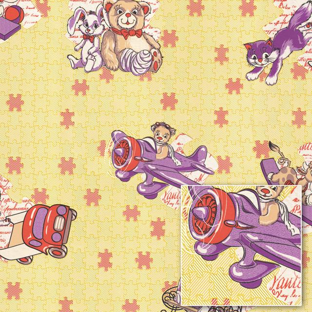 Baby Line 835128