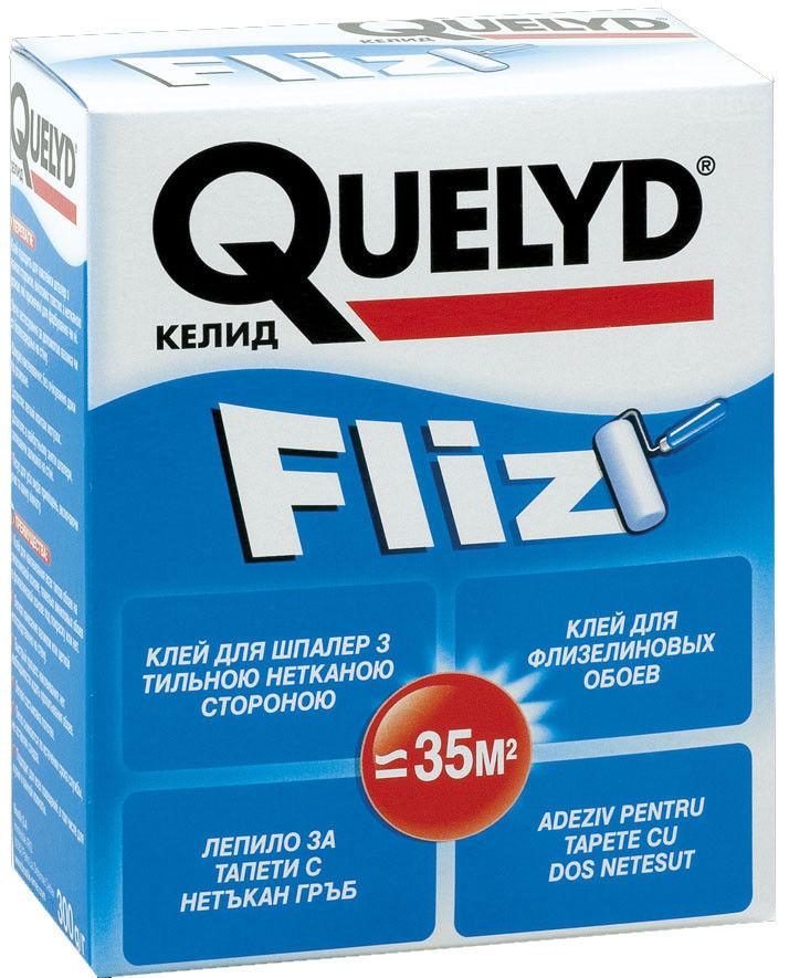 Клей Quelyd Fliz в ПАЧКЕ 30 коробок 100003