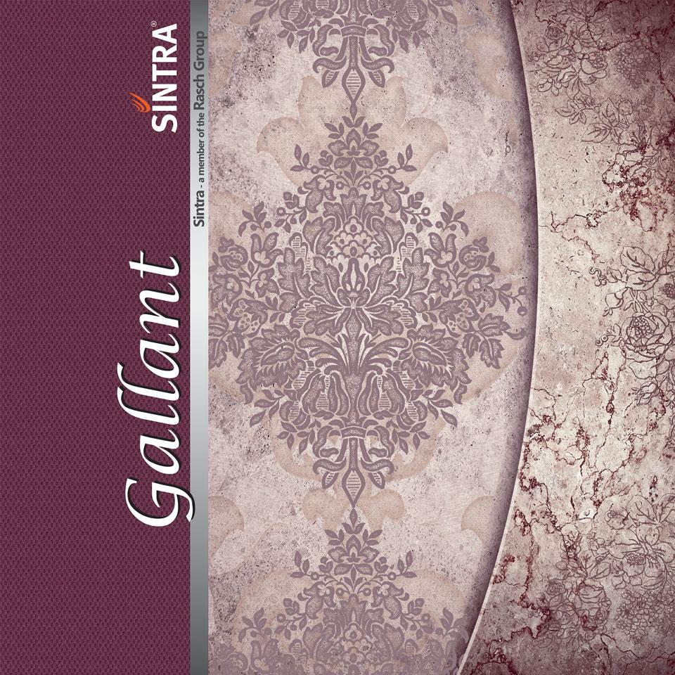 Синтра Gallant
