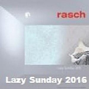 Lazy Sunday 2016