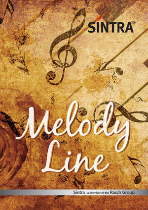 Melody Line